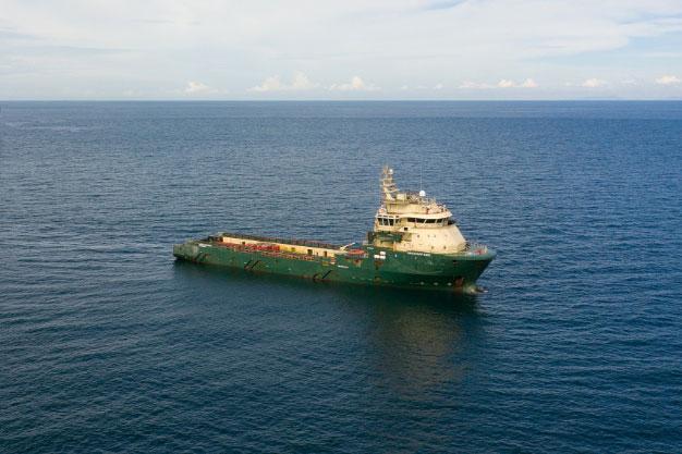 Vision-Green-Ship